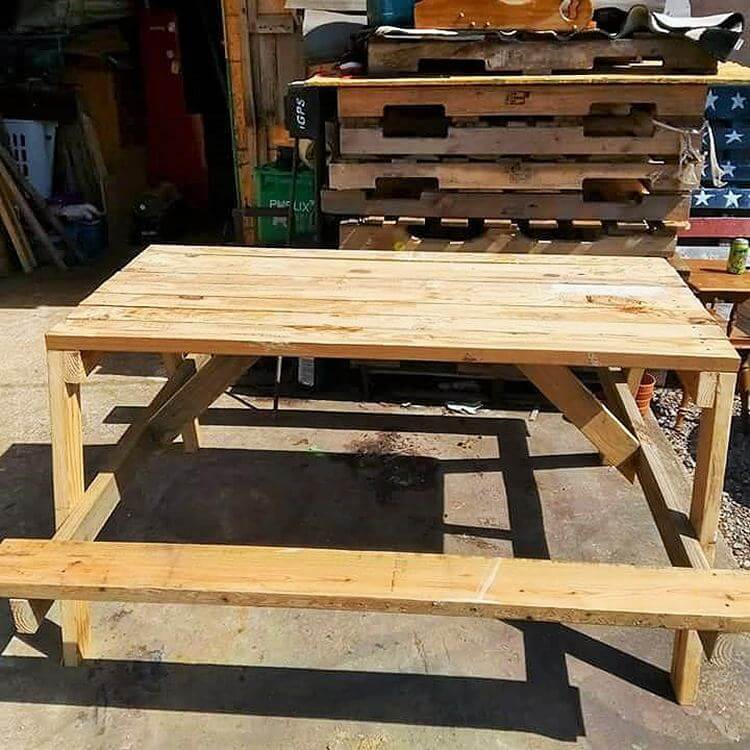 Old-Pallet- Diy-Recycle-Things-Projects-11