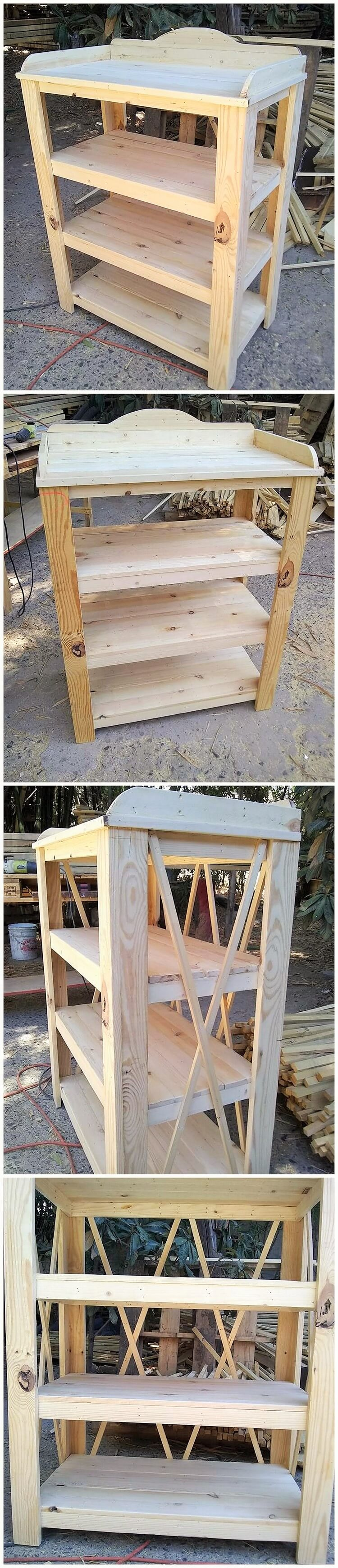 Old-Pallet- Diy-Recycle-Things-Projects-15