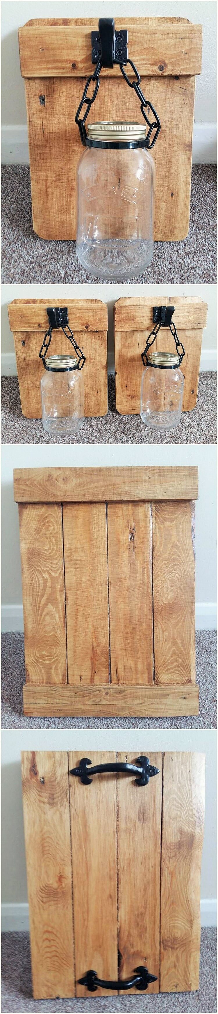 Old-Pallet- Diy-Recycle-Things-Projects-16