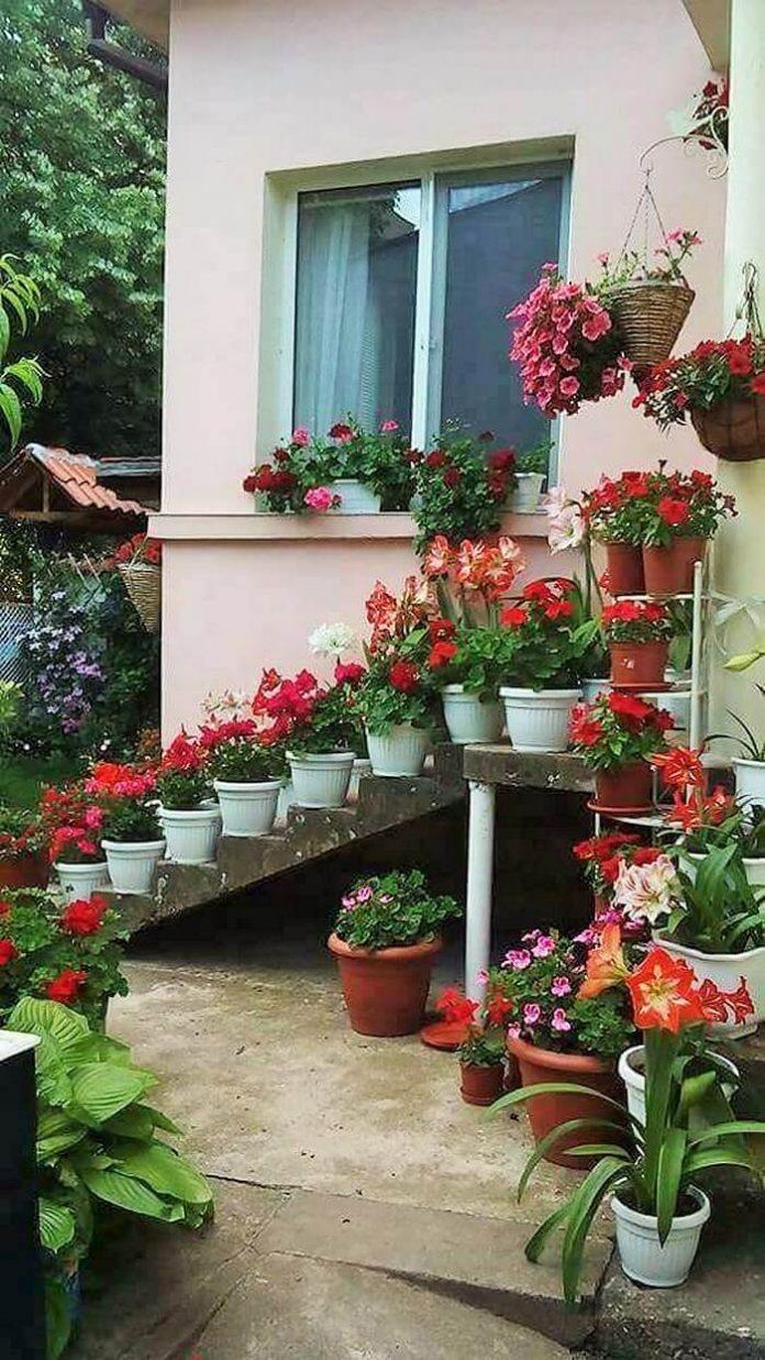 Small Garden Decor Ideas-13
