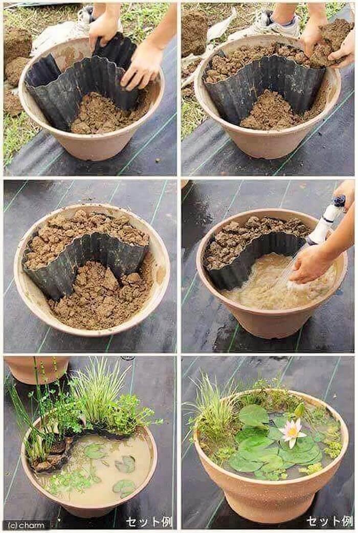 Small Garden Decor Ideas-15