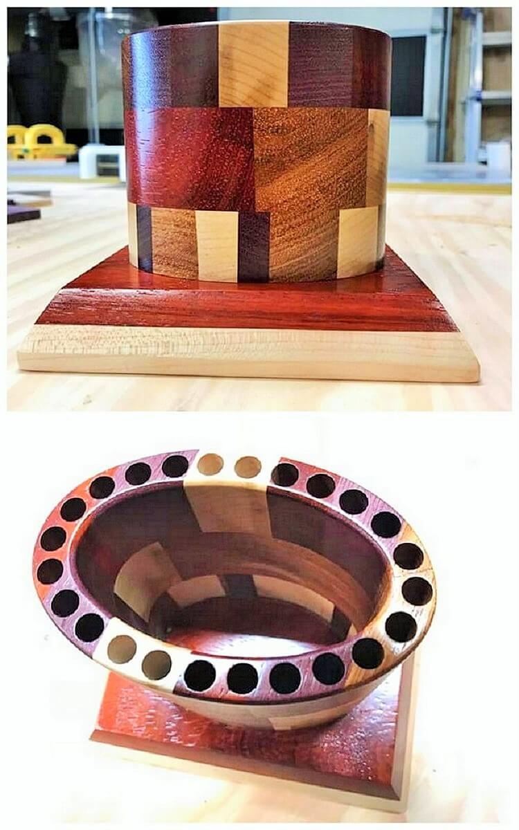 wooden decor crafts projects