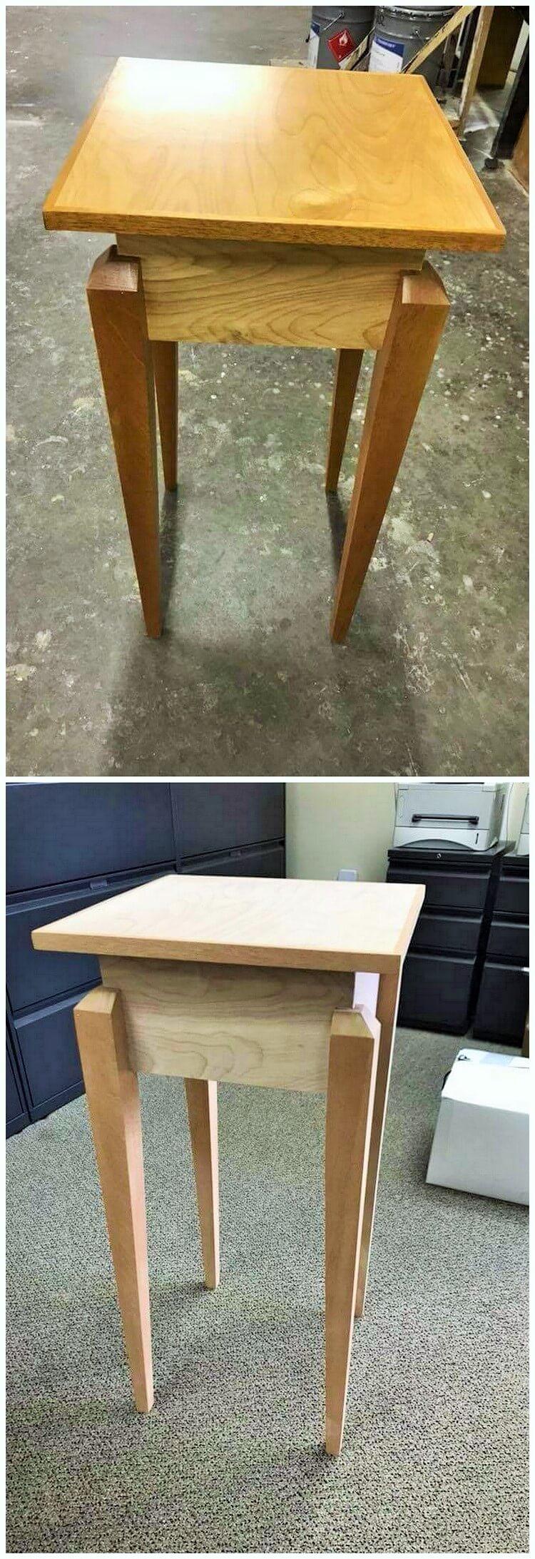 wooden kitchen Banach