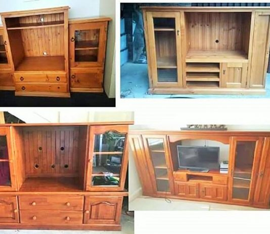 wooden save ideas