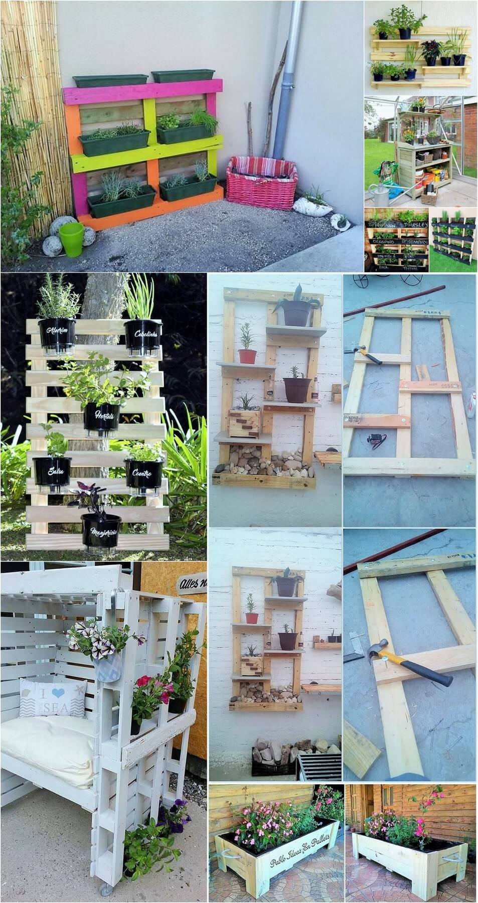 DIY-Pallet-Garden-Planter-Ideas