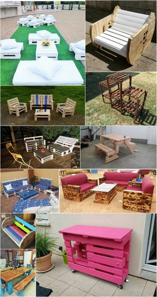 DIY-Pallet-furniture-Project-Ideas