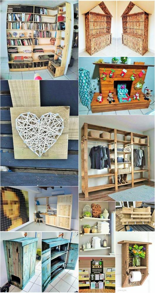 DIY-Pallet-furniture-Project-Ideas