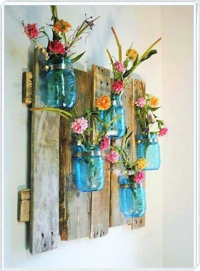 Homemade-DIY-wooden-Pallet-Small-Planter-ideas-04