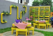 Homemade-DIY-wooden-Pallet-Small-Planter-ideas-11