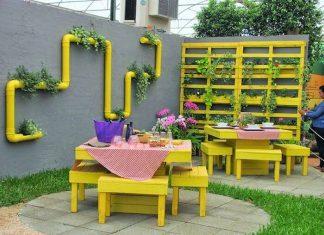 Homemade-DIY-wooden-Pallet-Small-Planter-ideas-11