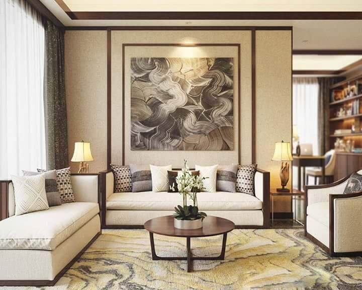 Decoration Ideas For A Classy Living Room - 1001 Motive Ideas