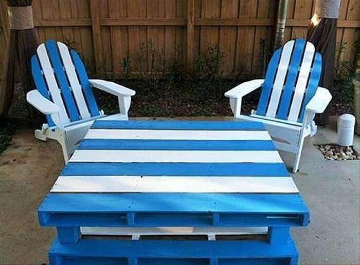patio-furniture-with-pallets