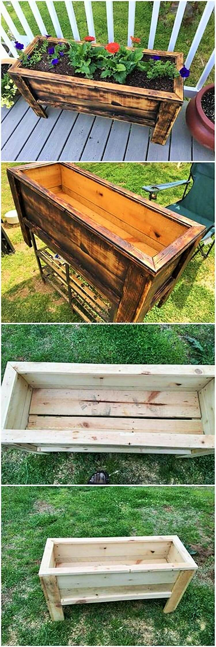wooden-Pallet-Banch-furniture-Project-Ideas-003
