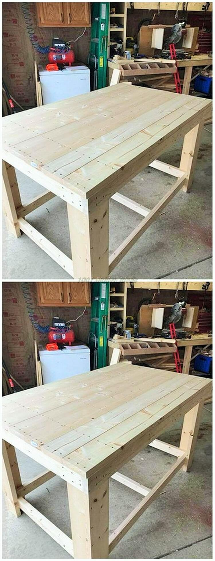 wooden-Pallet-Banch-furniture-Project-Ideas-007