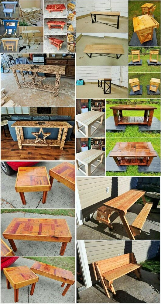 wooden-Pallet-Banch-furniture-Project-Ideas
