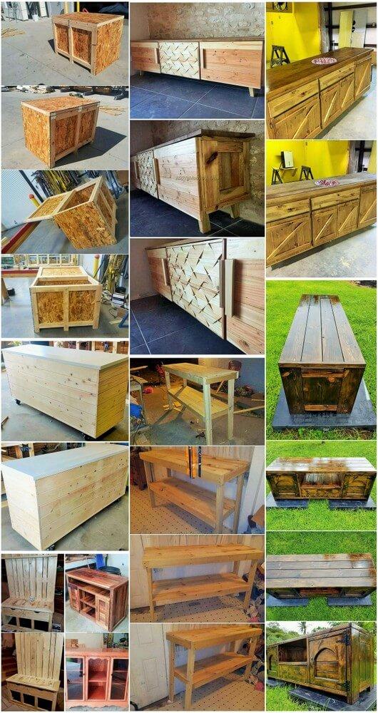 wooden-Pallet-Kitchen-furniture-Project-Ideas