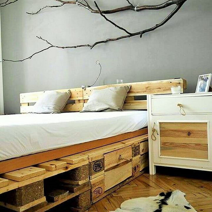 wooden-pallet-bed-Project-06