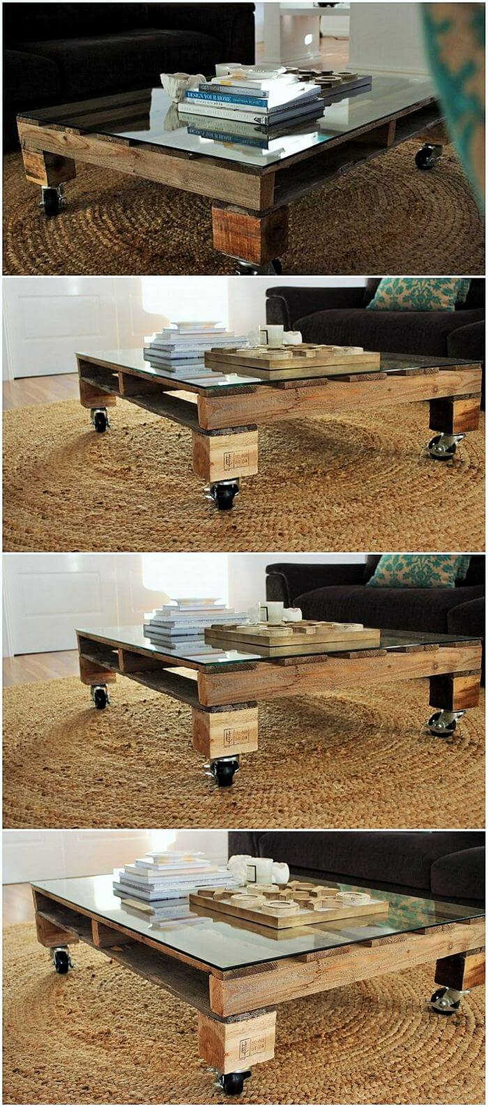 wooden-pallet-coffee-Table-Project-01