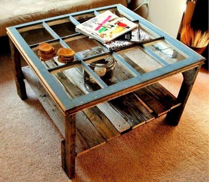 wooden-pallet-coffee-Table-Project-07