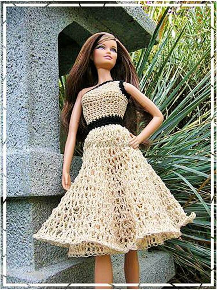 Diy-best-Crochet- Doll-Baby-dress-ideas-01