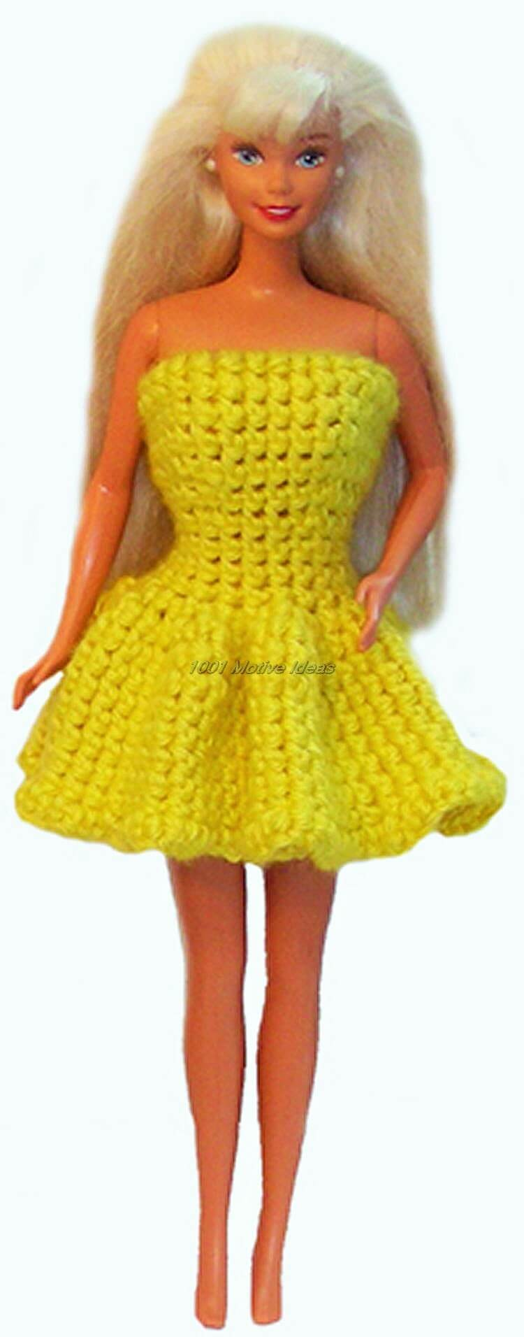 Diy-best-Crochet- Doll-Baby-dress-ideas-04