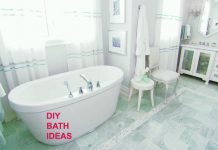 bath ideas 2018