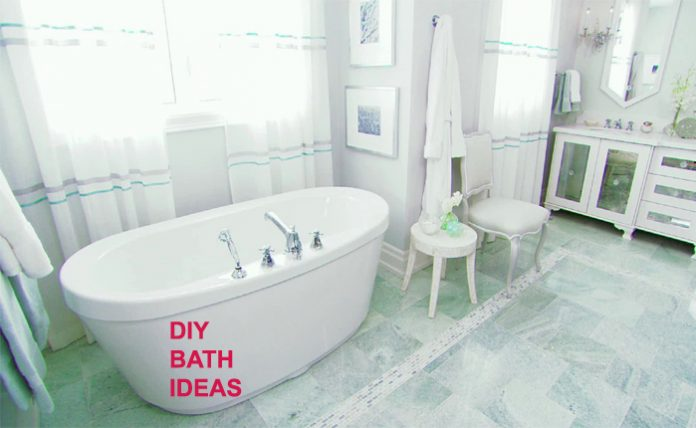 bath ideas 2018