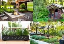 2018 garden trends