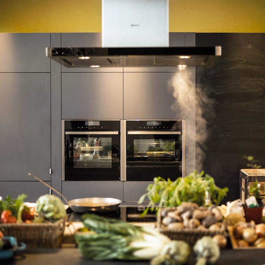 kitchen oven 1