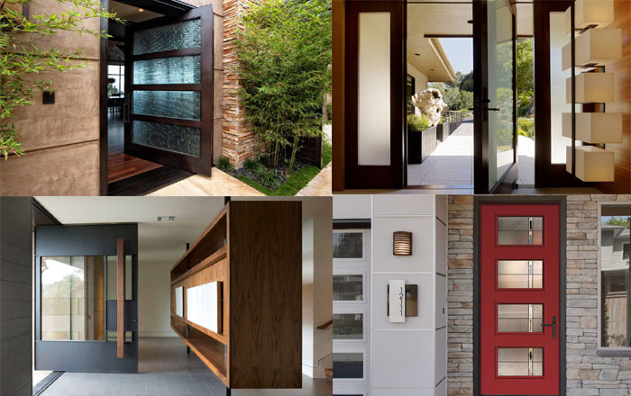 5 Fantastic Entrance Gate Ideas For Your Home