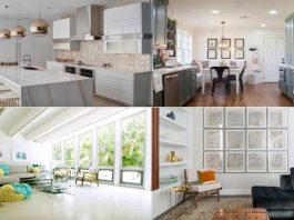 2018 home trends