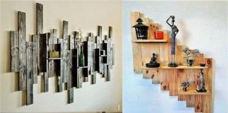 1-Diy-wooden-pallet-best-wall-decor-ideas - 2