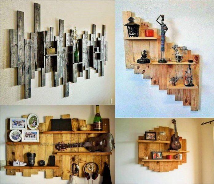 1-Diy-wooden-pallet-best-wall-decor-ideas - 2
