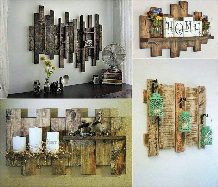 1-Diy-wooden-pallet-best-wall-decor-ideas