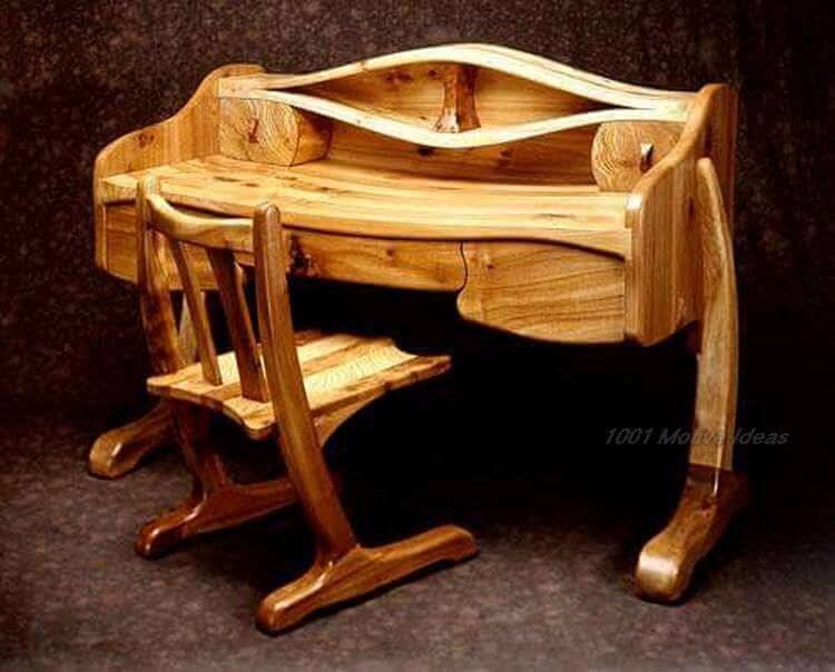 10 Awesome Woodworking&Decor items-015