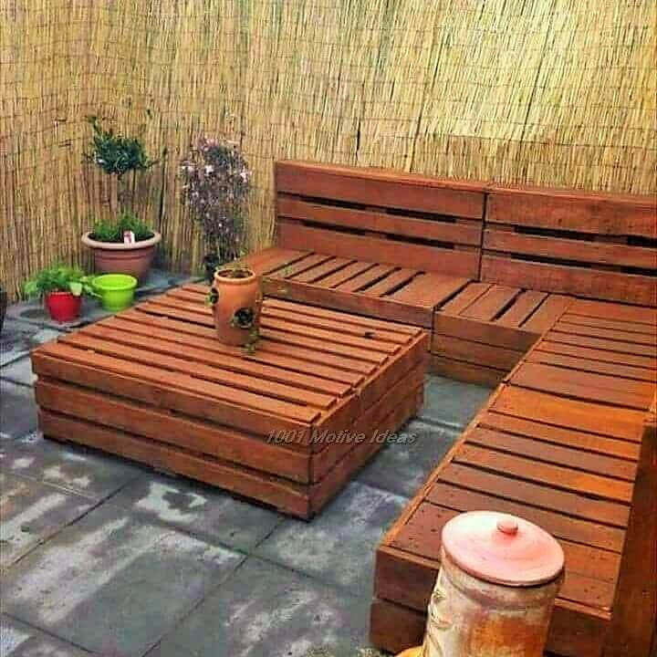 15-wooden-pallet-Coffee-Table-ideas-14