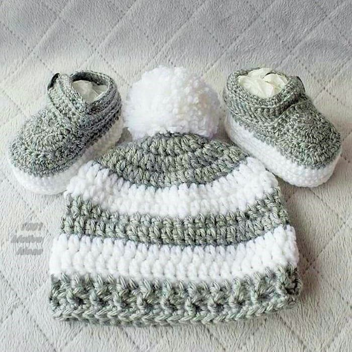 Crochet baby dress pattern free easy Free Patterns 08