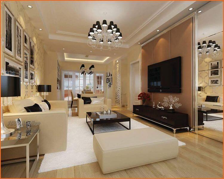 Living-room-Diy-Home-Decor- Designs-free-patterns- 01