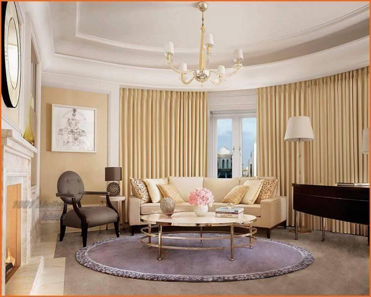 Living-room-Diy-Home-Decor- Designs-free-patterns- 03