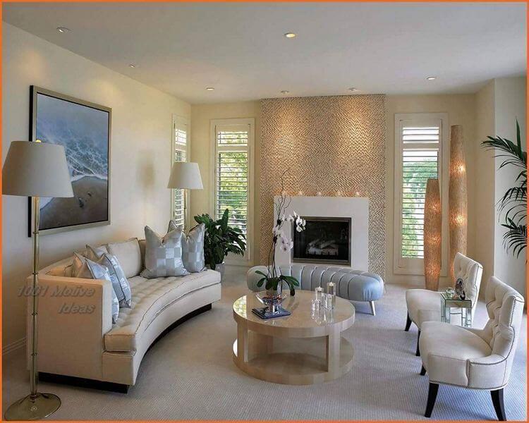 Living-room-Diy-Home-Decor- Designs-free-patterns- 05