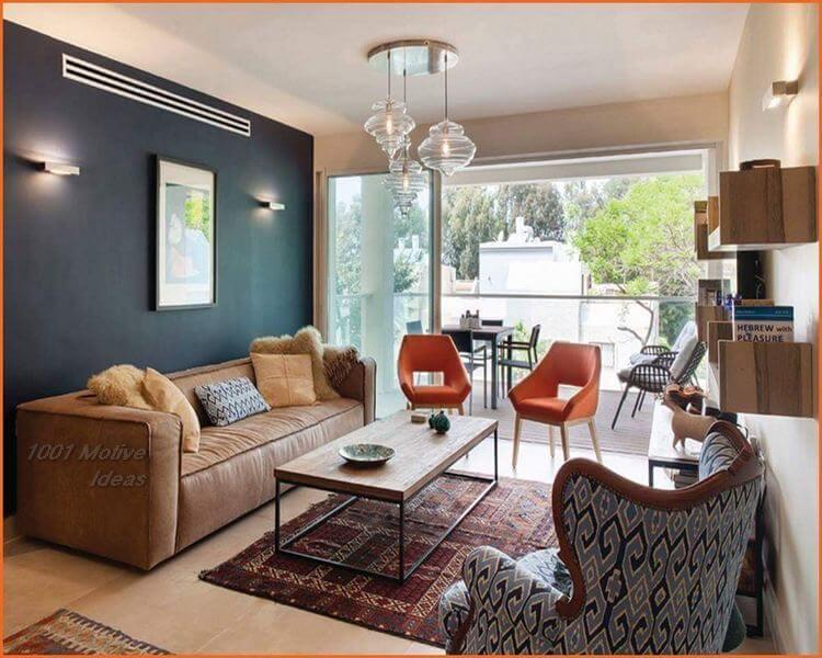 Living-room-Diy-Home-Decor- Designs-free-patterns- 06