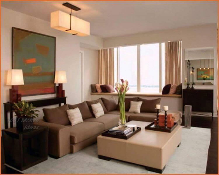 Living-room-Diy-Home-Decor- Designs-free-patterns- 07