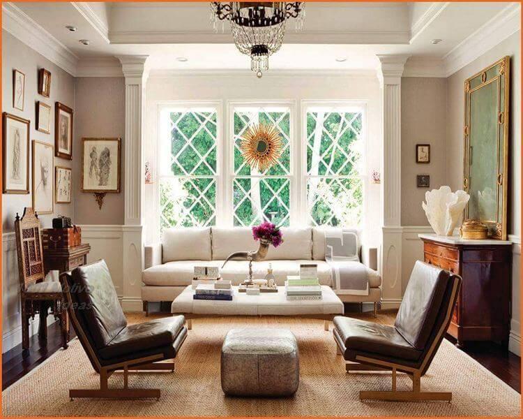 Living-room-Diy-Home-Decor- Designs-free-patterns- 08