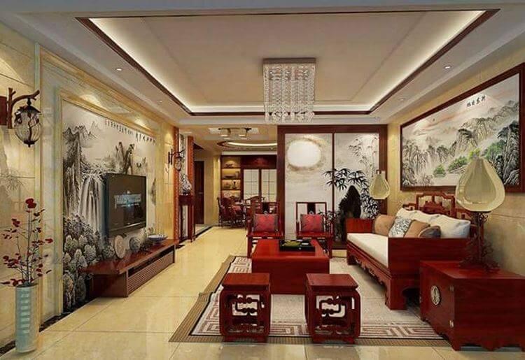 Living-room-Diy-Home-Decor- Designs-free-patterns- 10