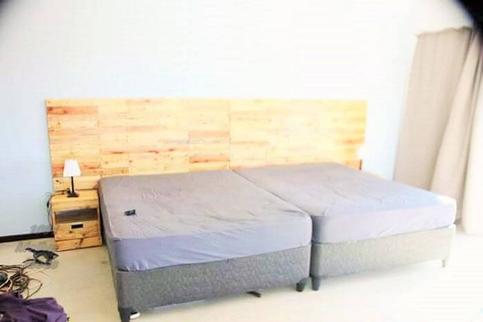 Wooden-Pallet-Diy-Bed- pattern free easy-Free Patterns- 04