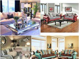 Stylish Living Room Decorating Designs