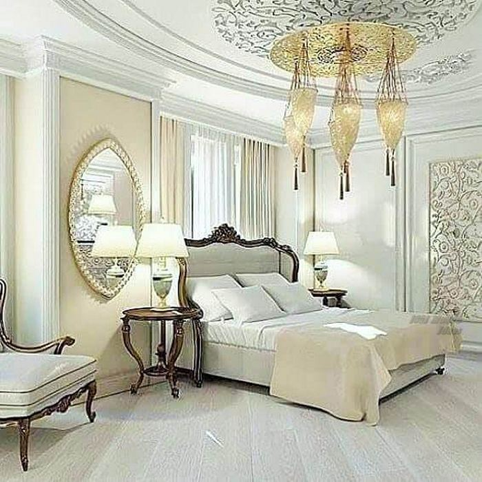 Bedroom Decorating Ideas- (12)