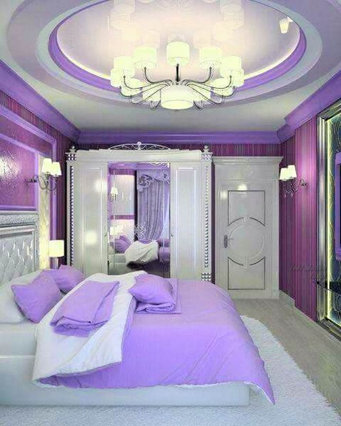 Bedroom Decorating Ideas- (13)