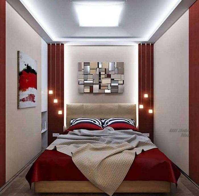 Bedroom Decorating Ideas- (15)