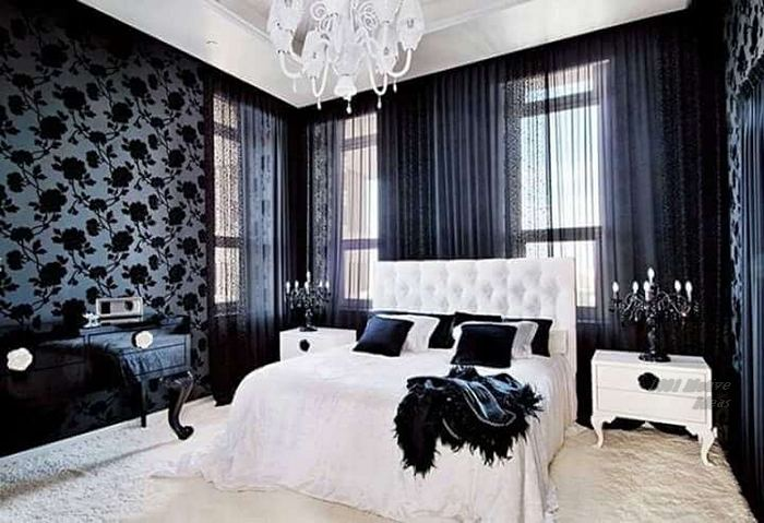 Bedroom Decorating Ideas- (16)